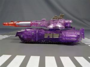 e-hobby ユナイテッド GALBATRON PURPLE Clear Ver 1003