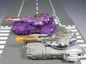 e-hobby ユナイテッド GALBATRON PURPLE Clear Ver 1008