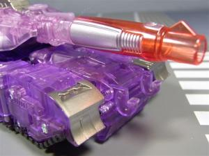e-hobby ユナイテッド GALBATRON PURPLE Clear Ver 1009