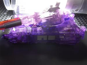 e-hobby ユナイテッド GALBATRON PURPLE Clear Ver 1012