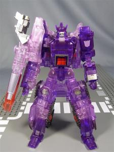 e-hobby ユナイテッド GALBATRON PURPLE Clear Ver 1013