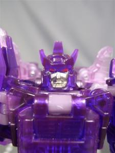 e-hobby ユナイテッド GALBATRON PURPLE Clear Ver 1015