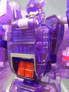 e-hobby ユナイテッド GALBATRON PURPLE Clear Ver 1018
