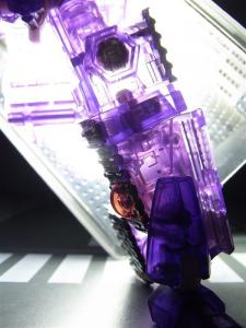 e-hobby ユナイテッド GALBATRON PURPLE Clear Ver 1020