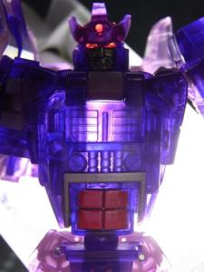 e-hobby ユナイテッド GALBATRON PURPLE Clear Ver 1022