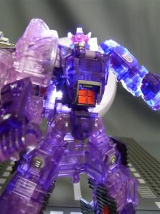 e-hobby ユナイテッド GALBATRON PURPLE Clear Ver 1024