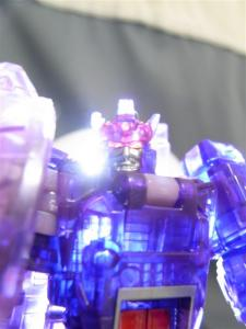 e-hobby ユナイテッド GALBATRON PURPLE Clear Ver 1025