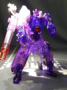 e-hobby ユナイテッド GALBATRON PURPLE Clear Ver 1027