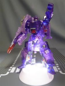 e-hobby ユナイテッド GALBATRON PURPLE Clear Ver 1028