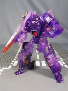 e-hobby ユナイテッド GALBATRON PURPLE Clear Ver 1029
