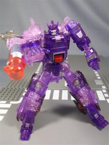 e-hobby ユナイテッド GALBATRON PURPLE Clear Ver 1030