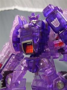 e-hobby ユナイテッド GALBATRON PURPLE Clear Ver 1031