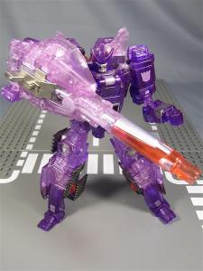 e-hobby ユナイテッド GALBATRON PURPLE Clear Ver 1032