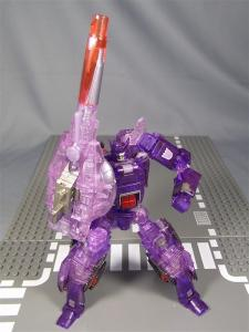 e-hobby ユナイテッド GALBATRON PURPLE Clear Ver 1033