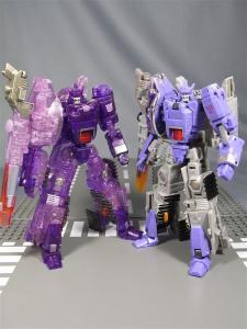 e-hobby ユナイテッド GALBATRON PURPLE Clear Ver 1034