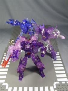 e-hobby ユナイテッド GALBATRON PURPLE Clear Ver 1037