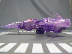 e-hobby ユナイテッド CYCLONUS PURPLE Clear Ver 1003