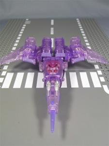 e-hobby ユナイテッド CYCLONUS PURPLE Clear Ver 1004
