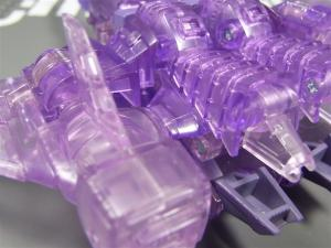 e-hobby ユナイテッド CYCLONUS PURPLE Clear Ver 1009