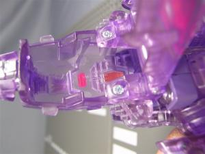 e-hobby ユナイテッド CYCLONUS PURPLE Clear Ver 1011