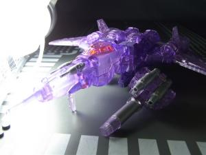 e-hobby ユナイテッド CYCLONUS PURPLE Clear Ver 1012