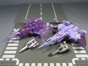e-hobby ユナイテッド CYCLONUS PURPLE Clear Ver 1013