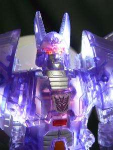e-hobby ユナイテッド CYCLONUS PURPLE Clear Ver 1024