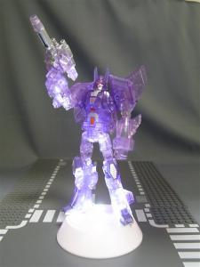 e-hobby ユナイテッド CYCLONUS PURPLE Clear Ver 1028