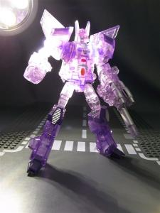 e-hobby ユナイテッド CYCLONUS PURPLE Clear Ver 1029