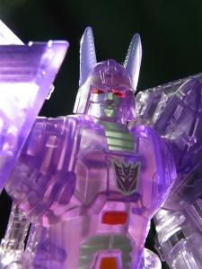 e-hobby ユナイテッド CYCLONUS PURPLE Clear Ver 1030