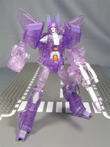 e-hobby ユナイテッド CYCLONUS PURPLE Clear Ver 1031