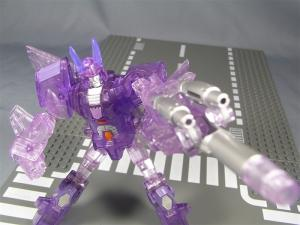 e-hobby ユナイテッド CYCLONUS PURPLE Clear Ver 1032