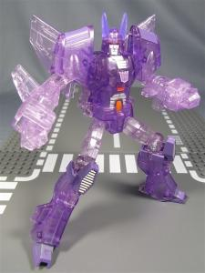 e-hobby ユナイテッド CYCLONUS PURPLE Clear Ver 1033