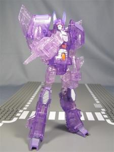 e-hobby ユナイテッド CYCLONUS PURPLE Clear Ver 1034