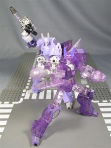 e-hobby ユナイテッド CYCLONUS PURPLE Clear Ver 1037