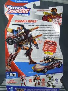 animated rodimus minor 1002