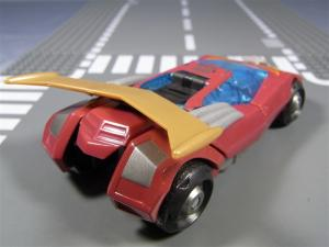 animated rodimus minor 1004