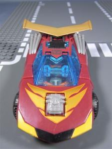 animated rodimus minor 1006