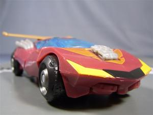 animated rodimus minor 1007