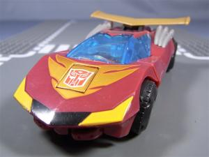 animated rodimus minor 1008