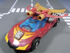 animated rodimus minor 1011