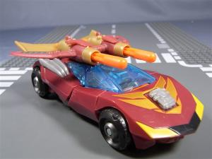 animated rodimus minor 1012