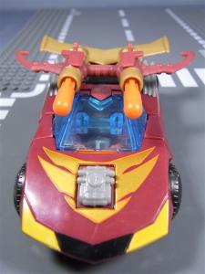 animated rodimus minor 1013