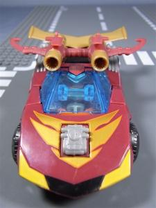 animated rodimus minor 1014