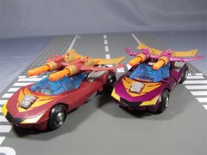 animated rodimus minor 1015