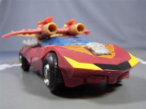 animated rodimus minor 1017