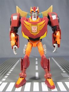 animated rodimus minor 1018