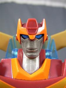 animated rodimus minor 1020