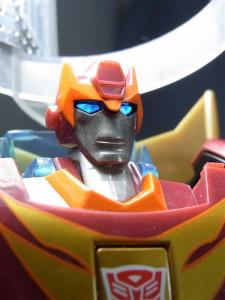 animated rodimus minor 1021