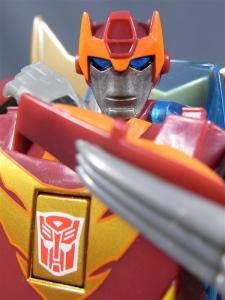animated rodimus minor 1022